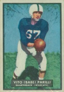 Top New England Patriots Rookie Cards of All-Time 14