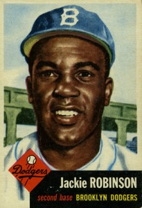 Evolution of Topps Baseball Cards: 1951-2020 3