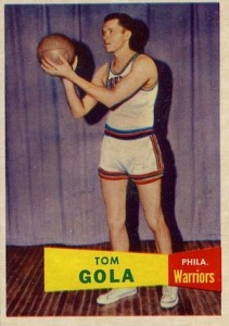 Top New York Knicks Rookie Cards of All-Time 10