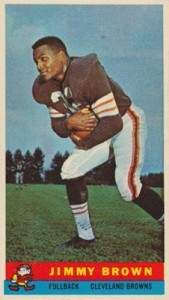 1959 Bazooka Jim Brown