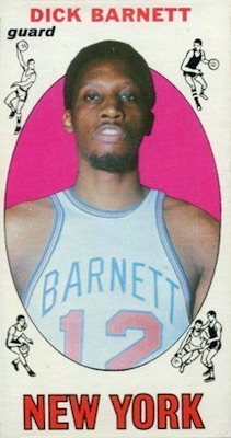 Top New York Knicks Rookie Cards of All-Time 1