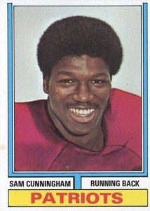 Top New England Patriots Rookie Cards of All-Time 7
