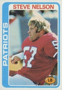 Top New England Patriots Rookie Cards of All-Time 1