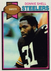 Top Pittsburgh Steelers Rookie Cards of All-Time 1