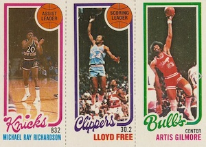 Top New York Knicks Rookie Cards of All-Time 35