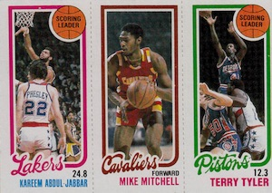 Top San Antonio Spurs Rookie Cards of All-Time 6