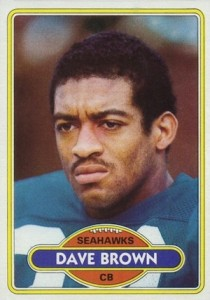 Top Seattle Seahawks Rookie Cards of All-Time 3