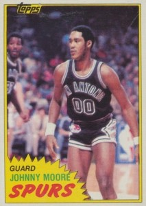 Top San Antonio Spurs Rookie Cards of All-Time 4