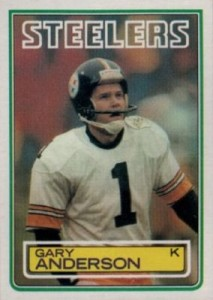 Top Pittsburgh Steelers Rookie Cards of All-Time 39