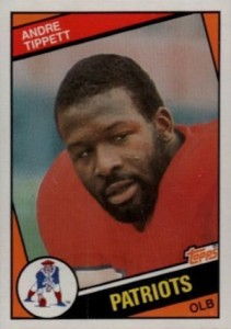 Top New England Patriots Rookie Cards of All-Time 52