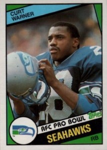 Top Seattle Seahawks Rookie Cards of All-Time 8
