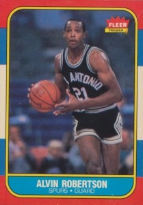 Top San Antonio Spurs Rookie Cards of All-Time 8