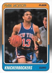 Top New York Knicks Rookie Cards of All-Time 36