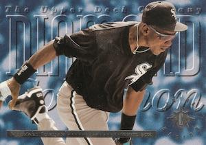 Ultimate Michael Jordan Baseball Cards Guide 56