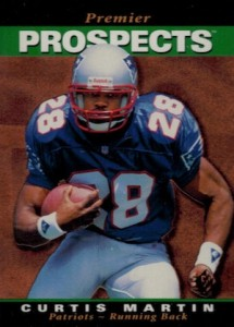 Top New England Patriots Rookie Cards of All-Time 46