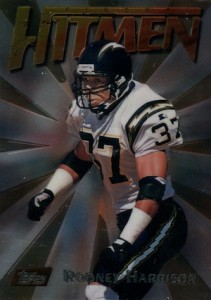 Top New England Patriots Rookie Cards of All-Time 39