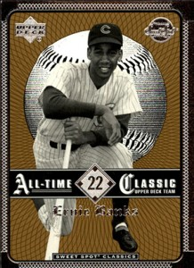 14 Ernie Banks Cards That Show His Love for Life and Baseball 12
