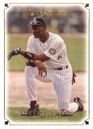 Ultimate Michael Jordan Baseball Cards Guide 18