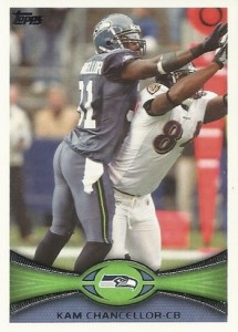 Top Seattle Seahawks Rookie Cards of All-Time 1