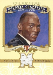 Top Michael Jordan Game-Used Cards for All Budgets 16
