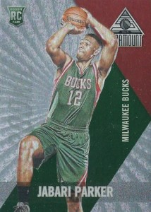 2014-15 NBA Rookie Card Collecting Guide 11