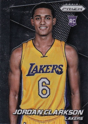 Top 2014-15 NBA Rookies Guide and Basketball Rookie Card Hot List 5