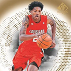 2014-15 SP Authentic Basketball Cards