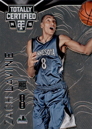 Top 2014-15 NBA Rookies Guide and Basketball Rookie Card Hot List 4