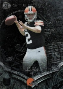 Johnny Manziel Cards, Rookie Cards, Key Early Cards and Autographed Memorabilia Guide 4
