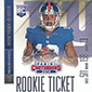 2014 Panini Contenders Football Rookie Ticket Autograph Variations Guide