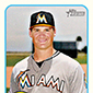 Tyler Kolek, Kyle Schwarber Named 2014 Topps Heritage Minor League Mystery Redemptions