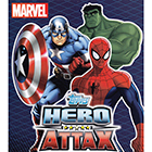 2014 Topps Marvel Hero Attax Series 3 Trading Cards