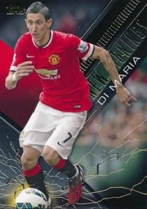 2014 Topps Premier Gold Soccer Cards 28