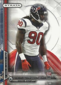 2014 Topps Strata Football Variations Guide 5