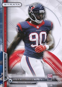 2014 Topps Strata Football Variations Guide 6