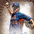 2015 Bowman Inception Baseball Cards