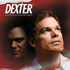 2015 Breygent Dexter Seasons 5 and 6 Trading Cards