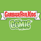 2015 IDW Garbage Pail Kids Micro Comic Fun Packs