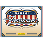 2015 Panini Americana Trading Cards