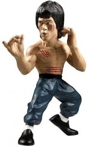 Bruce Lee Fanatiks Enter the Dragon Figure