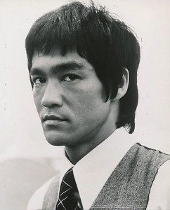 Bruce Lee Original Photograph