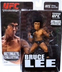 Bruce Lee UFC Ultimate Collector