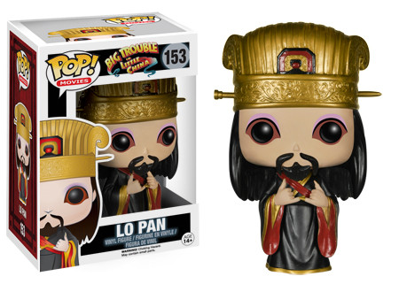 2015 Funko Pop Big Trouble in Little China Vinyl Figures 24