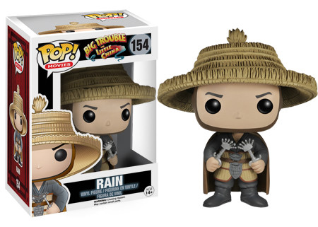 2015 Funko Pop Big Trouble in Little China Vinyl Figures 27