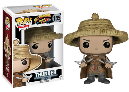 2015 Funko Pop Big Trouble in Little China Vinyl Figures 29