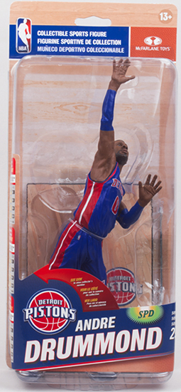 2014 McFarlane NBA 25 Sports Picks Figures 24
