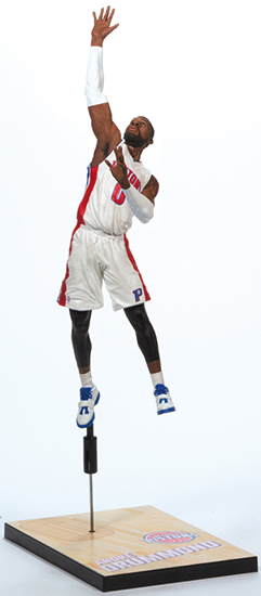 2014 McFarlane NBA 25 Sports Picks Figures 2