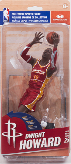 2014 McFarlane NBA 25 Sports Picks Figures 27