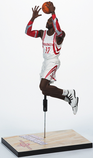 2014 McFarlane NBA 25 Sports Picks Figures 5
