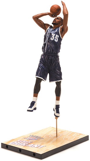 2014 McFarlane NBA 25 Sports Picks Figures 3